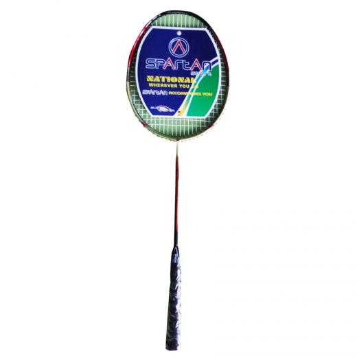 Spartan_badminton_racket_titanium_pro_1